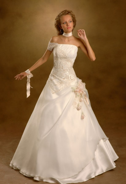 Дизайнеры свадебных платьев 10